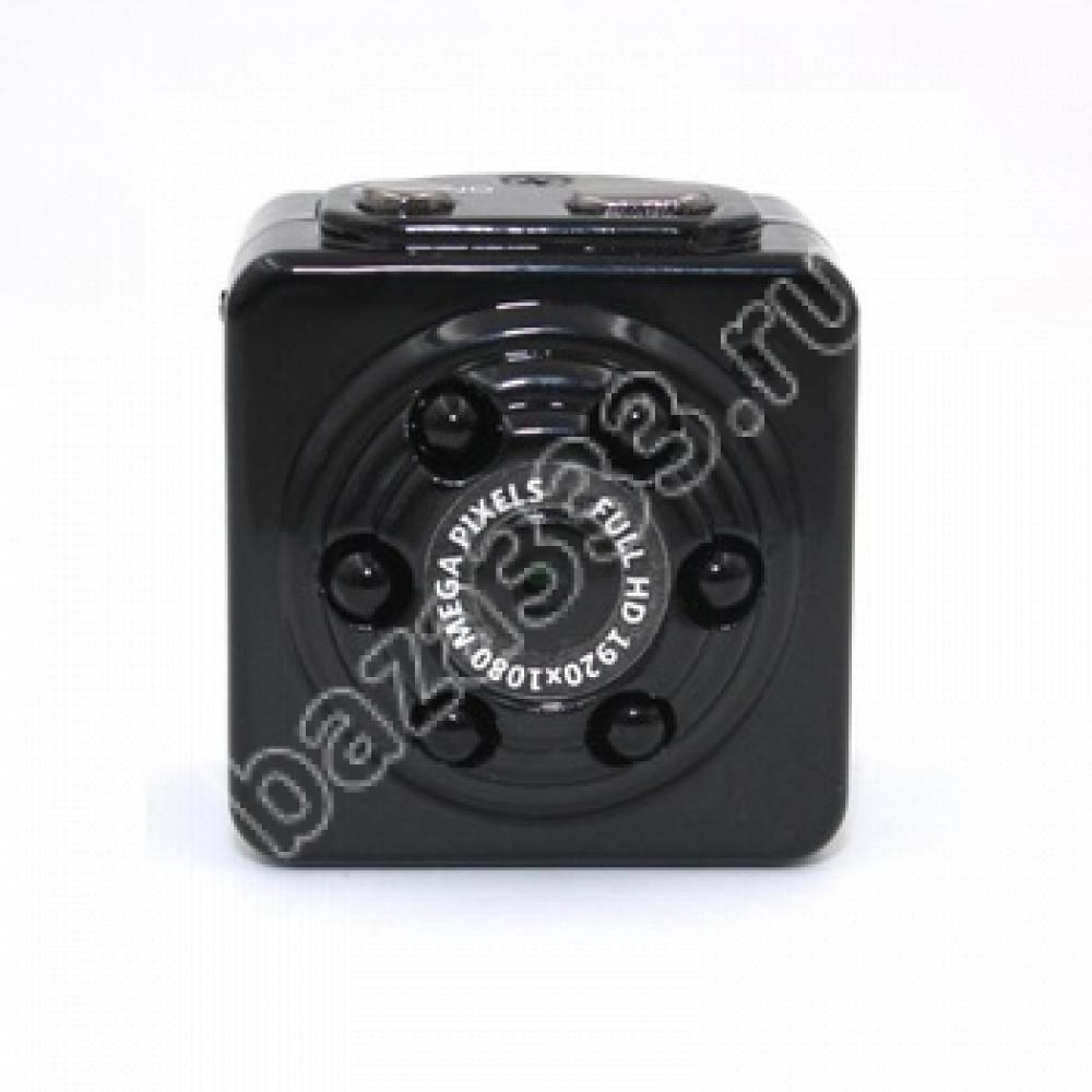 Беспроводная HD Wi-Fi мини видеокамера Ambertek Q11