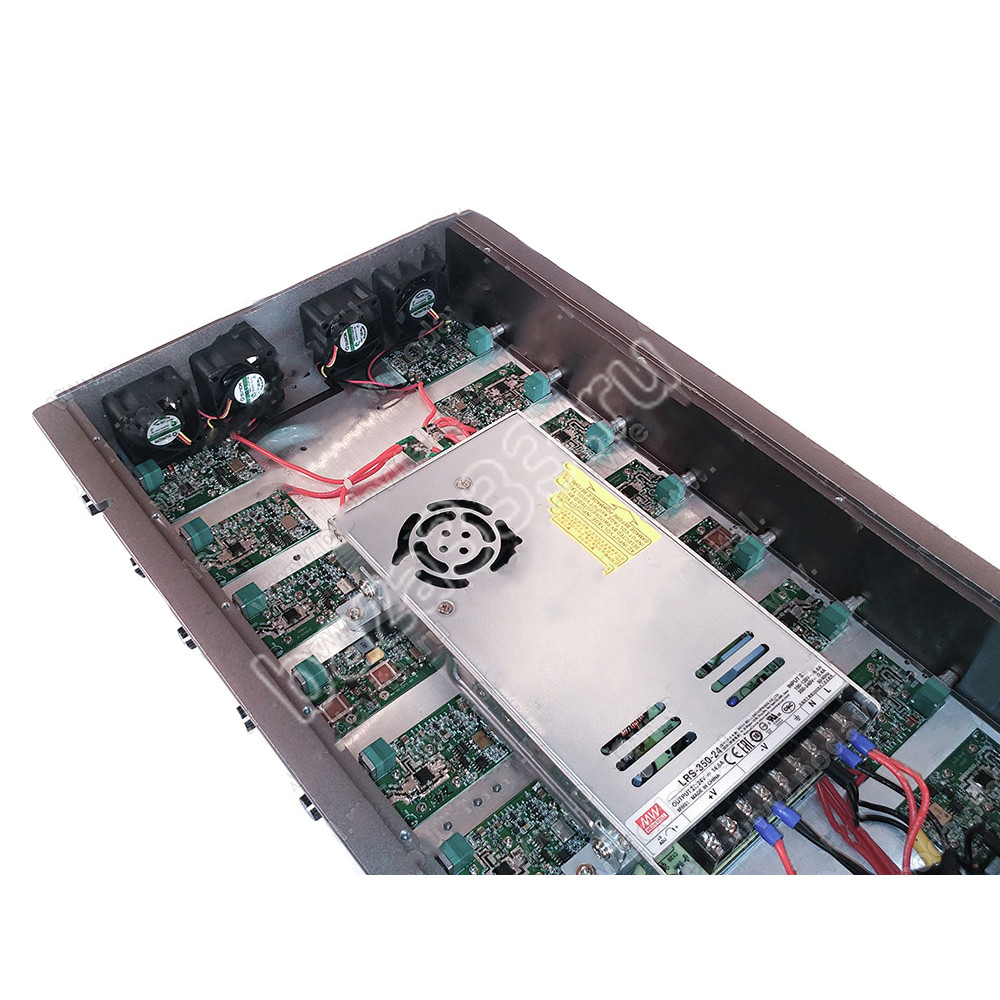 Терминатор 300-16х101